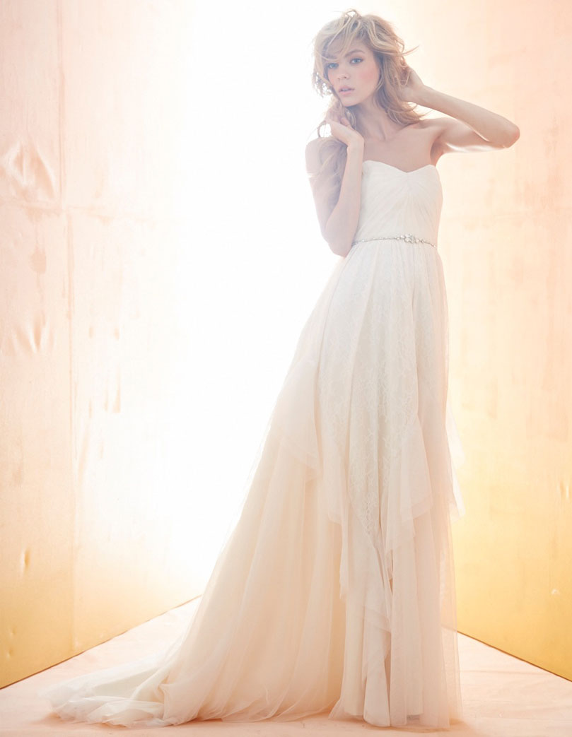 Blush by Hayley Paige Bridal Gowns and Wedding Dresses