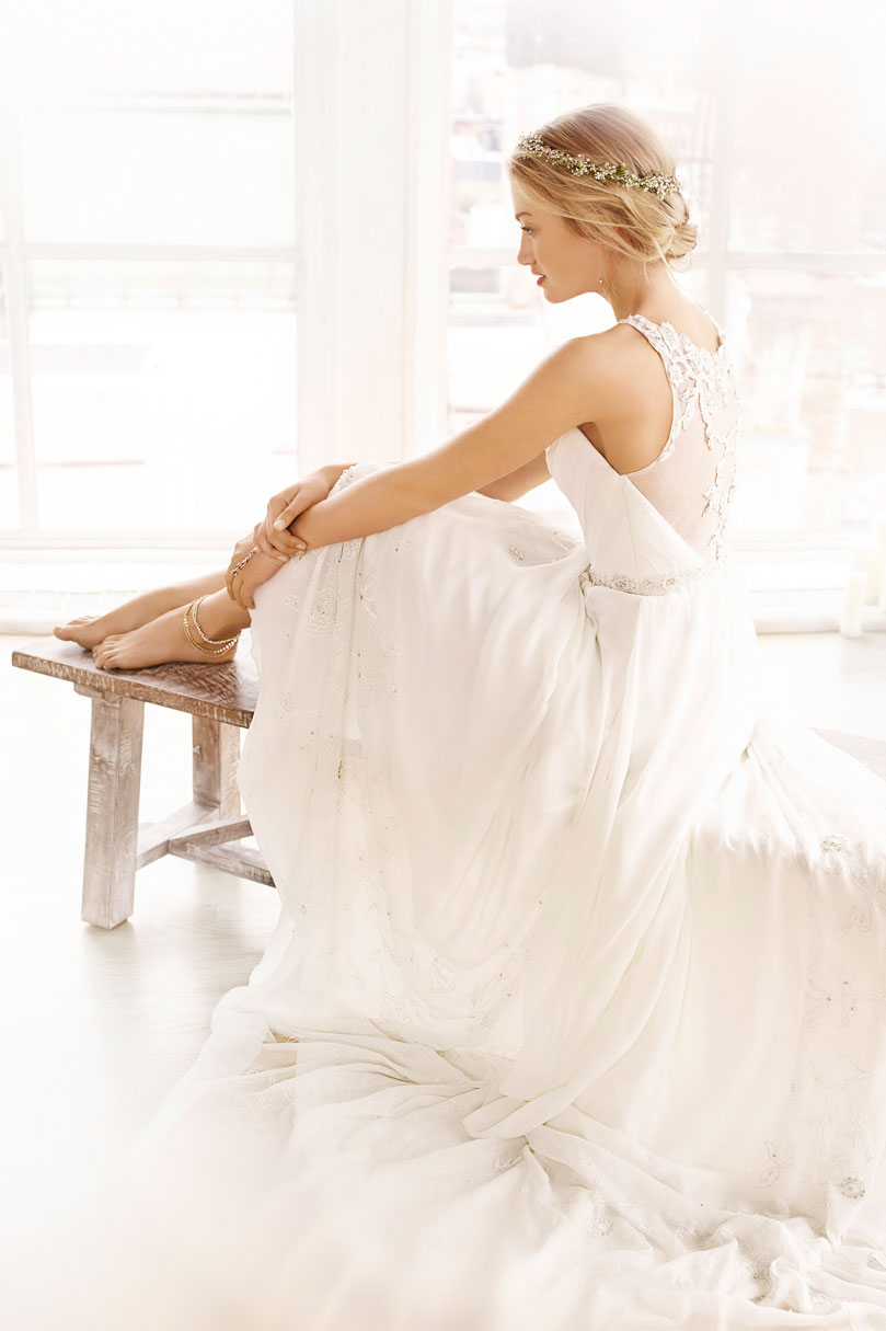 Ti Adora by Alvina Valenta Bridal Gowns