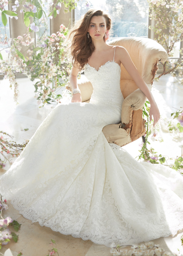 Bridal Gowns and Wedding Dresses by Tara Keely