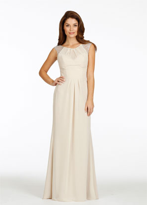 Alvina Maids Bridesmaids and Special Occasion Dresses Style 9423 by JLM Couture, Inc.