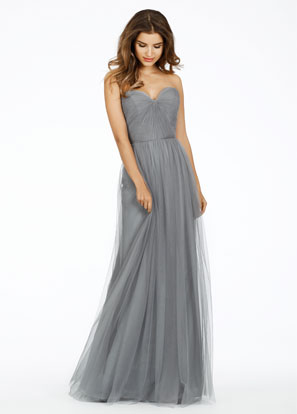 Alvina Maids Bridesmaids and Special Occasion Dresses Style 9485 by JLM Couture, Inc.