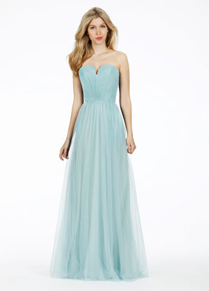 Alvina Maids Bridesmaids and Special Occasion Dresses Style 9487 by JLM Couture, Inc.