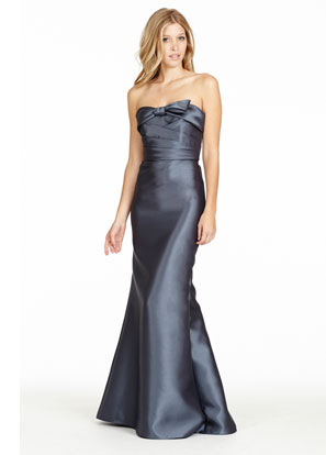 Alvina Maids Bridesmaids and Special Occasion Dresses Style 9433 by JLM Couture, Inc.