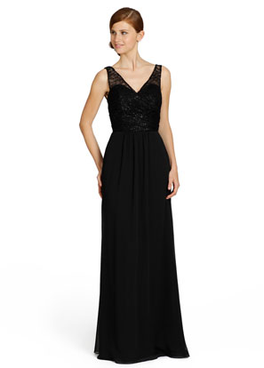 Alvina Valenta Bridesmaids and Special Occasion Dresses Style 9388 by JLM Couture, Inc.
