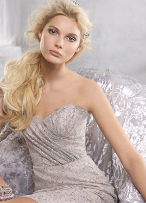 Alvina Valenta Bridesmaids and Special Occasion Dresses Style 9244 by JLM Couture, Inc.