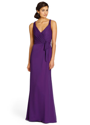 Alvina Valenta Bridesmaids and Special Occasion Dresses Style 9377 by JLM Couture, Inc.