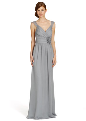 Alvina Valenta Bridesmaids and Special Occasion Dresses Style 9371 by JLM Couture, Inc.