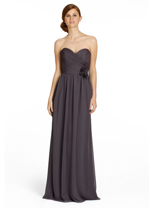 Alvina Valenta Bridesmaids and Special Occasion Dresses Style 9378 by JLM Couture, Inc.