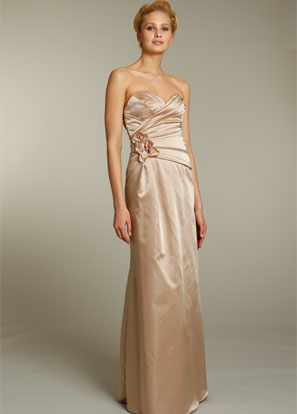 Alvina Valenta Bridesmaids and Special Occasion Dresses Style 9173 by JLM Couture, Inc.