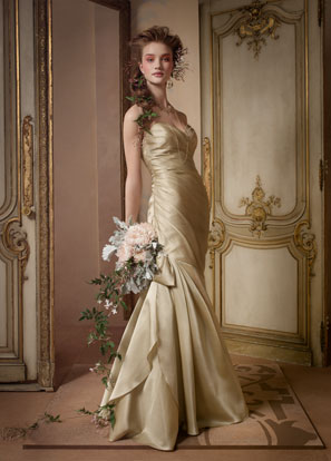 Alvina Maids Bridesmaids and Special Occasion Dresses Style 9739 by JLM Couture, Inc.