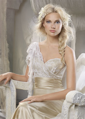 Alvina Valenta Bridesmaids and Special Occasion Dresses Style 9168 by JLM Couture, Inc.