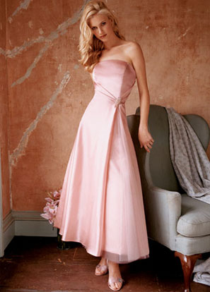 Alvina Maids Bridesmaids and Special Occasion Dresses Style 9526 by JLM Couture, Inc.