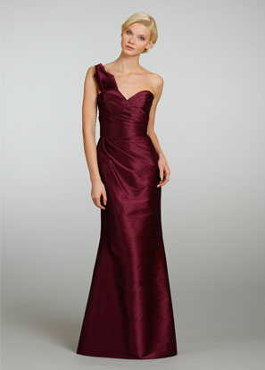 Alvina Maids Bridesmaids and Special Occasion Dresses Style 9328 by JLM Couture, Inc.