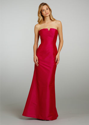 Alvina Valenta Bridesmaids and Special Occasion Dresses Style 9329 by JLM Couture, Inc.