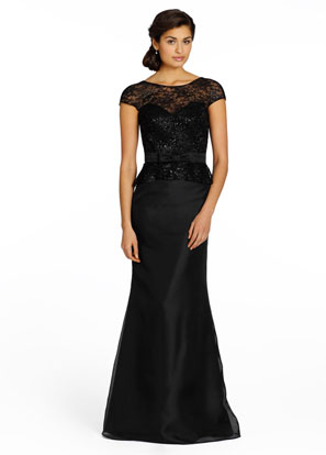Alvina Maids Bridesmaids and Special Occasion Dresses Style 9385 by JLM Couture, Inc.