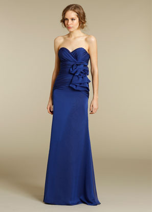 Alvina Valenta Bridesmaids and Special Occasion Dresses Style 9226 by JLM Couture, Inc.