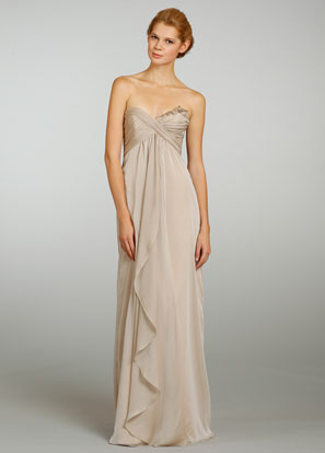 Alvina Valenta Bridesmaids and Special Occasion Dresses Style 9327 by JLM Couture, Inc.