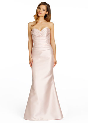 Alvina Maids Bridesmaids and Special Occasion Dresses Style 9373 by JLM Couture, Inc.