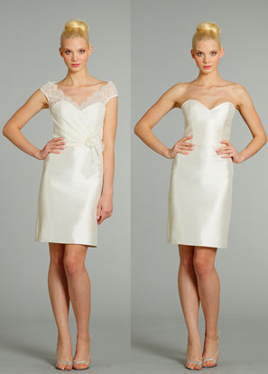Alvina Valenta Bridesmaids and Special Occasion Dresses Style 9279 by JLM Couture, Inc.
