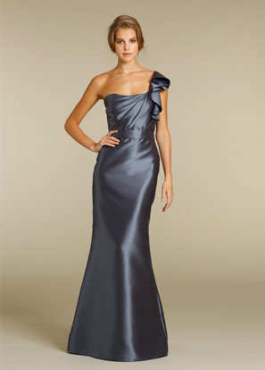 Alvina Maids Bridesmaids and Special Occasion Dresses Style 9221 by JLM Couture, Inc.