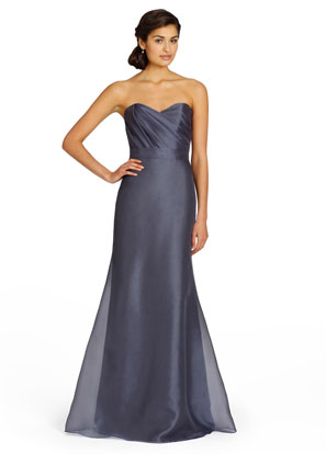 Alvina Valenta Bridesmaids and Special Occasion Dresses Style 9382 by JLM Couture, Inc.