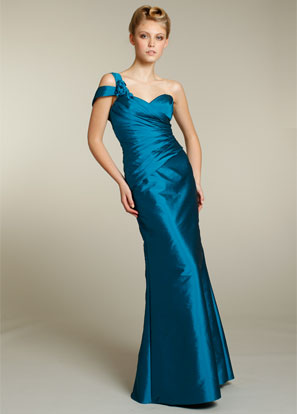 Alvina Maids Bridesmaids and Special Occasion Dresses Style 9165 by JLM Couture, Inc.