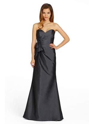 Alvina Maids Bridesmaids and Special Occasion Dresses Style 9379 by JLM Couture, Inc.
