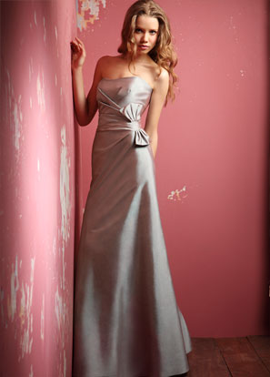 Alvina Maids Bridesmaids and Special Occasion Dresses Style 9071 by JLM Couture, Inc.