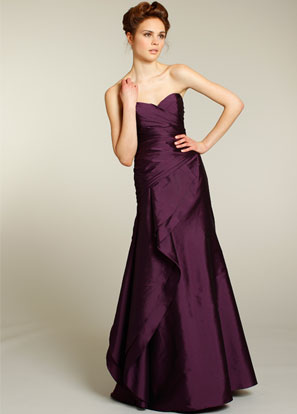 Alvina Maids Bridesmaids and Special Occasion Dresses Style 9169 by JLM Couture, Inc.