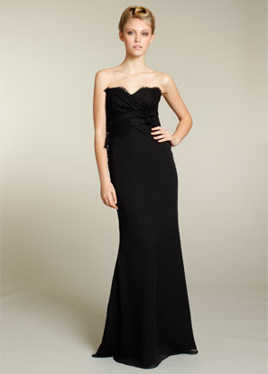 Alvina Valenta Bridesmaids and Special Occasion Dresses Style 9170 by JLM Couture, Inc.