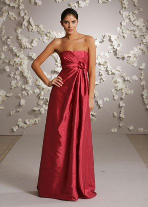 Alvina Valenta Bridesmaids and Special Occasion Dresses Style 9025 by JLM Couture, Inc.