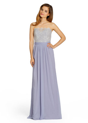 Alvina Maids Bridesmaids and Special Occasion Dresses Style 9372 by JLM Couture, Inc.