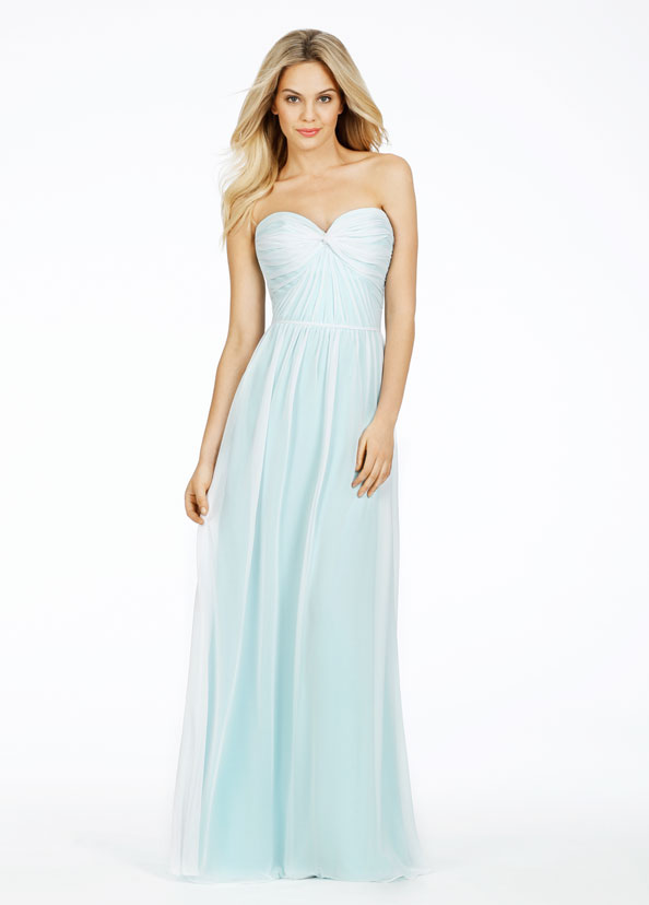 Alvina Maids Bridesmaids and Special Occasion Dresses Style AV9470 by JLM Couture, Inc.