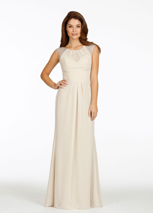 Alvina Maids Bridesmaids and Special Occasion Dresses Style AV9423 by JLM Couture, Inc.