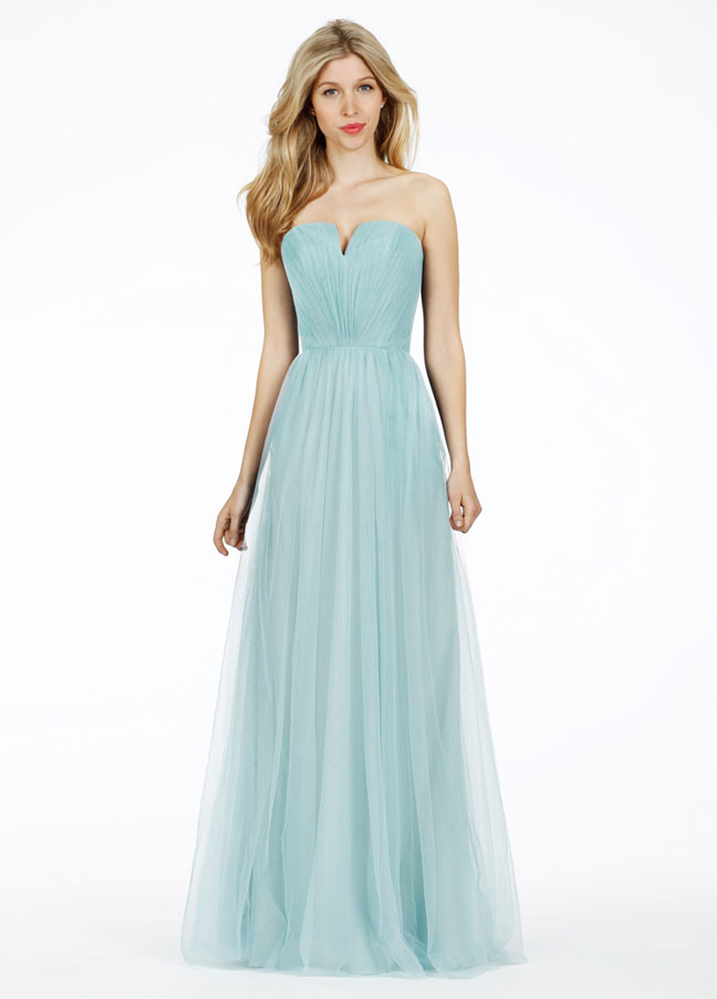 Alvina Maids Bridesmaids and Special Occasion Dresses Style AV9487 by JLM Couture, Inc.