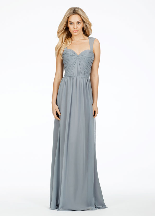Alvina Maids Bridesmaids and Special Occasion Dresses Style AV9477 by JLM Couture, Inc.