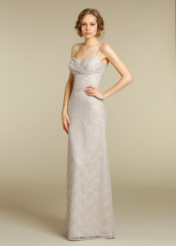 Alvina Maids Bridesmaids and Special Occasion Dresses Style AV922