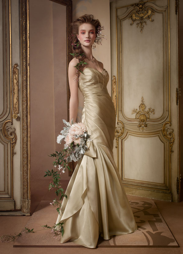 Alvina Maids Bridesmaids and Special Occasion Dresses Style AV9739 by JLM Couture, Inc.
