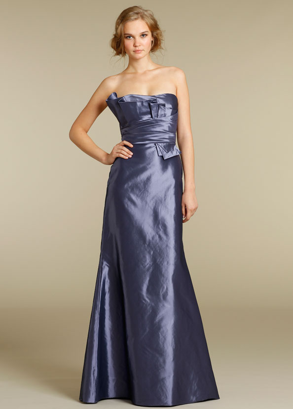 Alvina Maids Bridesmaids and Special Occasion Dresses Style AV9227 by JLM Couture, Inc.