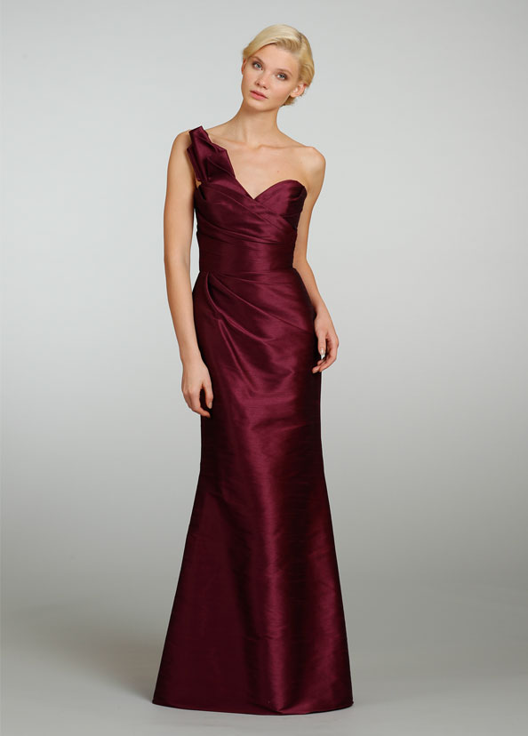 Alvina Maids Bridesmaids and Special Occasion Dresses Style AV9328 by JLM Couture, Inc.