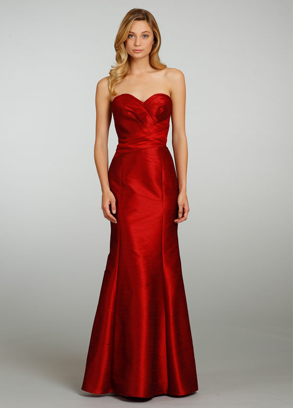 Alvina Maids Bridesmaids and Special Occasion Dresses Style AV9331 by JLM Couture, Inc.