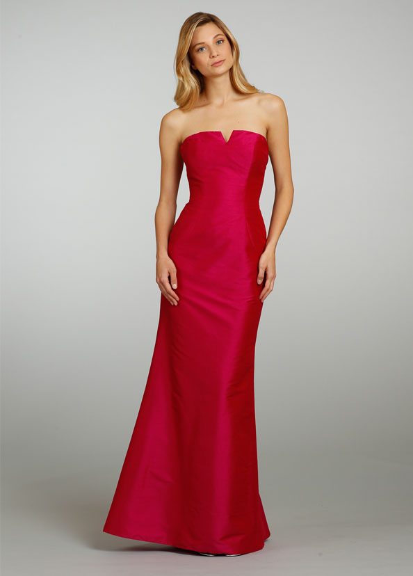 Alvina Valenta Bridesmaids and Special Occasion Dresses Style AV9329 by JLM Couture, Inc.