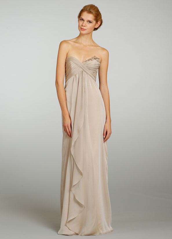 Alvina Valenta Bridesmaids and Special Occasion Dresses Style AV9327 by JLM Couture, Inc.