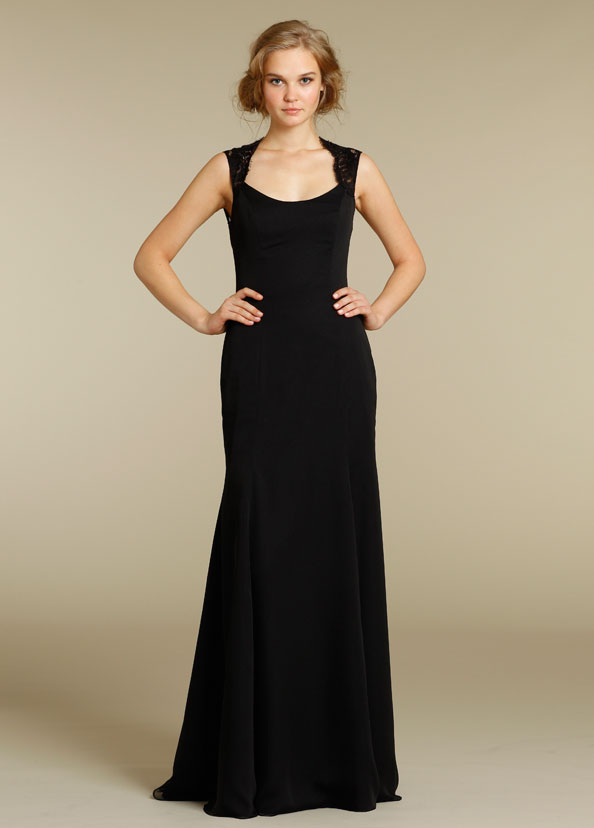 Alvina Maids Bridesmaids and Special Occasion Dresses Style AV9228 by JLM Couture, Inc.