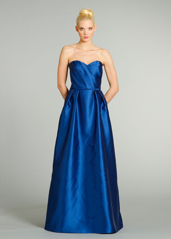 Alvina Maids Bridesmaids and Special Occasion Dresses Style AV9267 by JLM Couture, Inc.