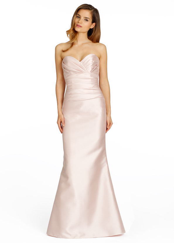 Alvina Maids Bridesmaids and Special Occasion Dresses Style AV9373 by JLM Couture, Inc.