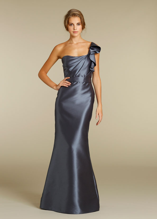 Alvina Maids Bridesmaids and Special Occasion Dresses Style AV9221 by JLM Couture, Inc.