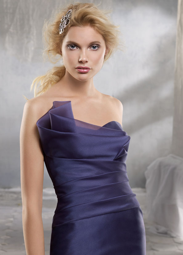 Alvina Maids Bridesmaids and Special Occasion Dresses Style AV9224 by JLM Couture, Inc.