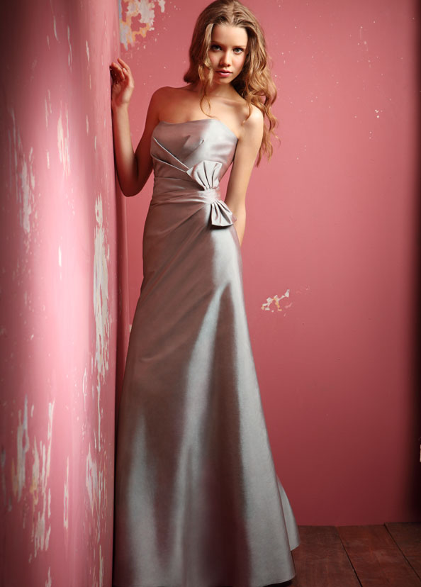 Alvina Valenta Bridesmaids and Special Occasion Dresses Style AV9071 by JLM Couture, Inc.