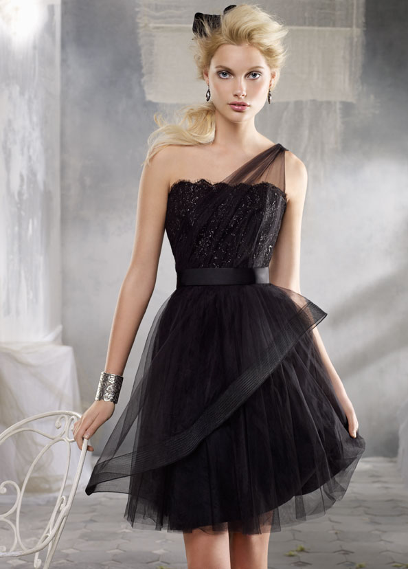 Alvina Maids Bridesmaids and Special Occasion Dresses Style AV9246 by JLM Couture, Inc.